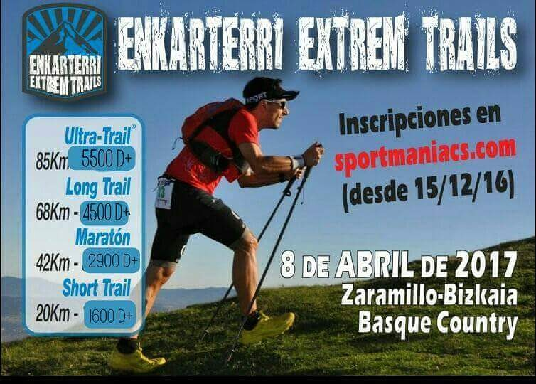 Enkarterri Extrem Trails 8/04/2017